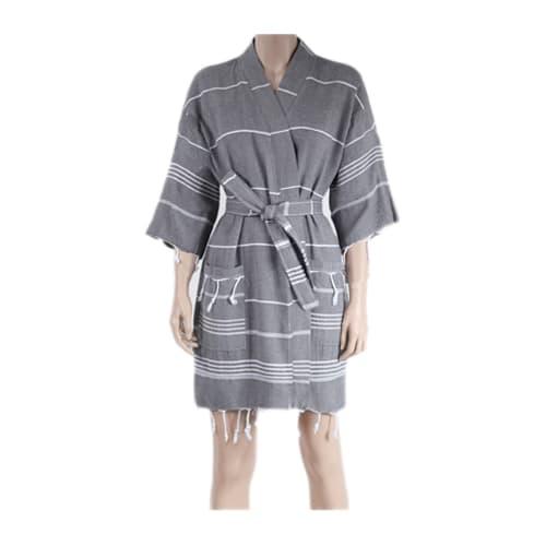 Loincloth-bridal-kimono-loincloth-grey