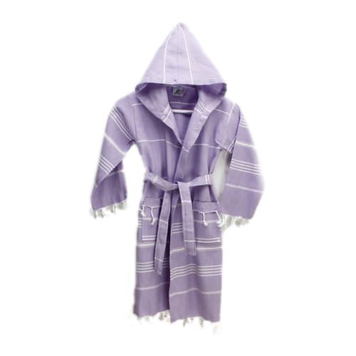 Loincloth-children's-bathrobe-loincloth-lilac-11-12-years-old
