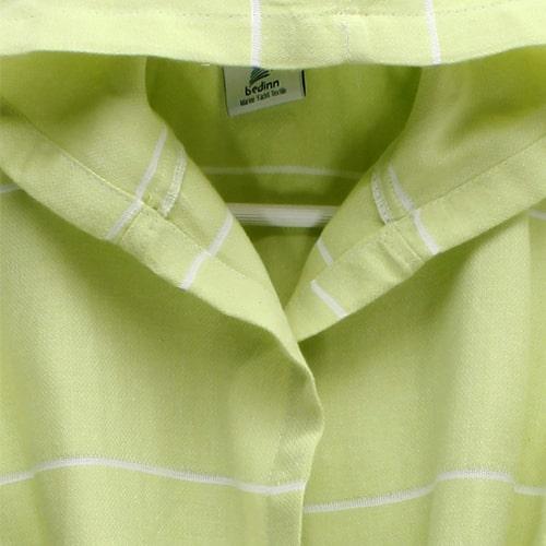 Loincloth-children's-bathrobe-loincloth-peanut-green-3-4-years-old2