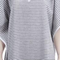 Loincloth-dress-hooded-thin-striped-black2