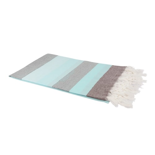 Loincloth-stripe-mint-green-brown