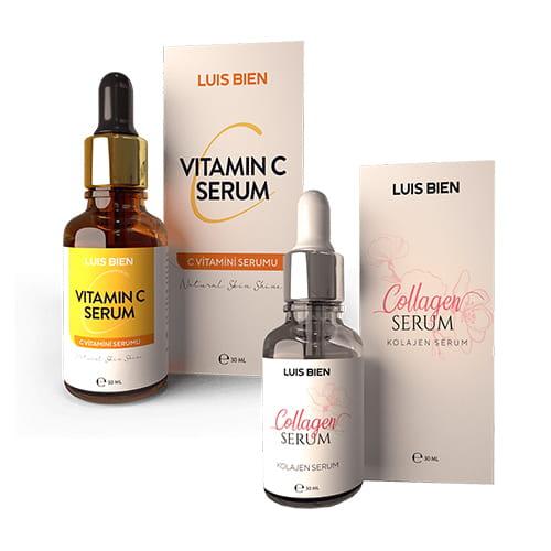 Luis-bien-vitamin-c-+-collagen-serum-set