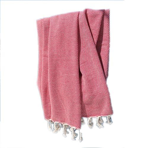 Lycian-loincloth-red