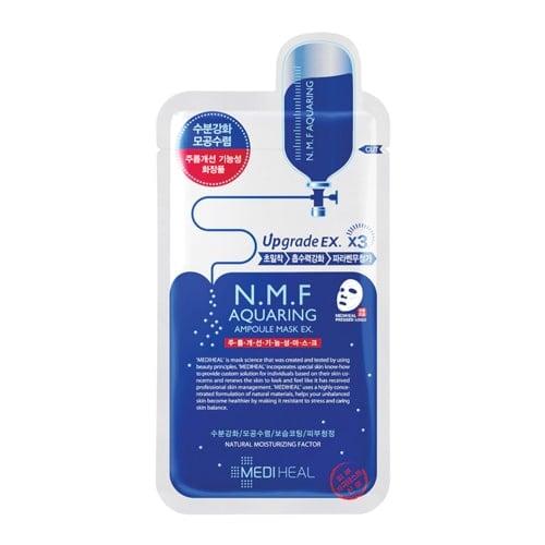 Mediheal-nmf-moisturizing-ampoule-face-mask,-27-ml-0. 90floz