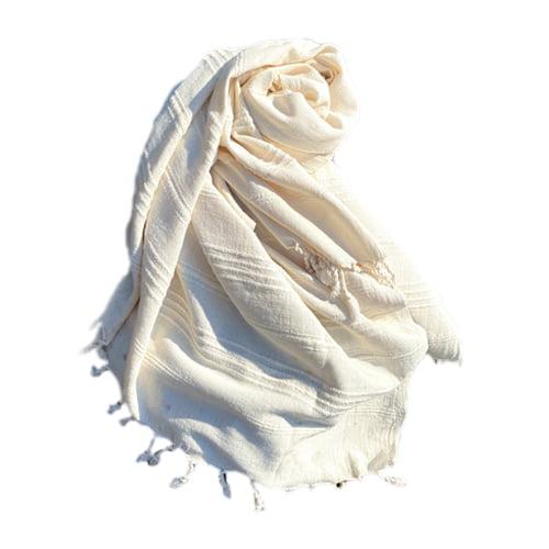 Sandro-loincloth-natural