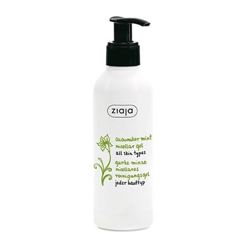 Ziaja-cucumber-and-mint-micellar-cleansing-gel-200-ml-(6. 76floz)
