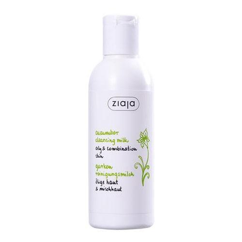 Ziaja-cucumber-cleansing-milk,-200-ml-6. 76floz