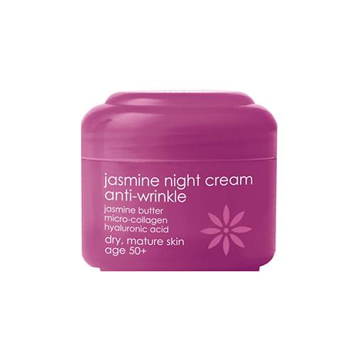 Ziaja-jasmine-oil-night-cream,-50-ml-1. 69floz