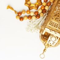 Prayer Beads (Tespih)